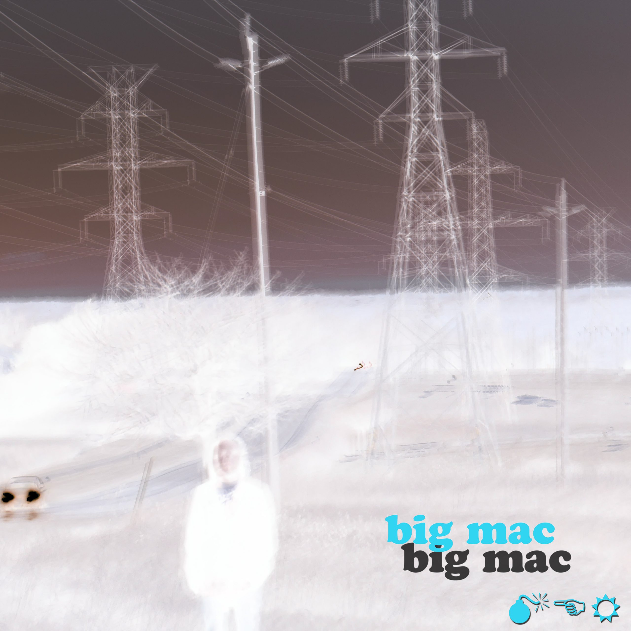 Big Mac (SINGLE)