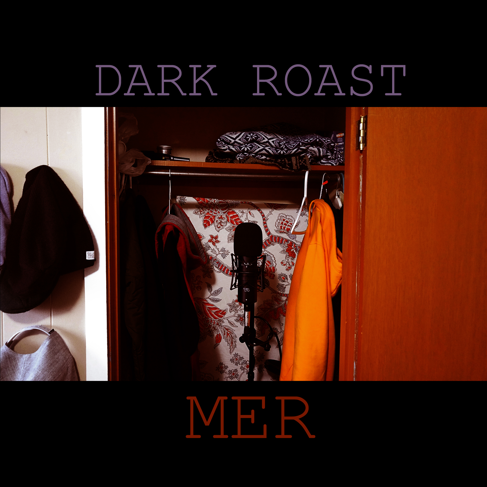 Dark Roast (SINGLE)