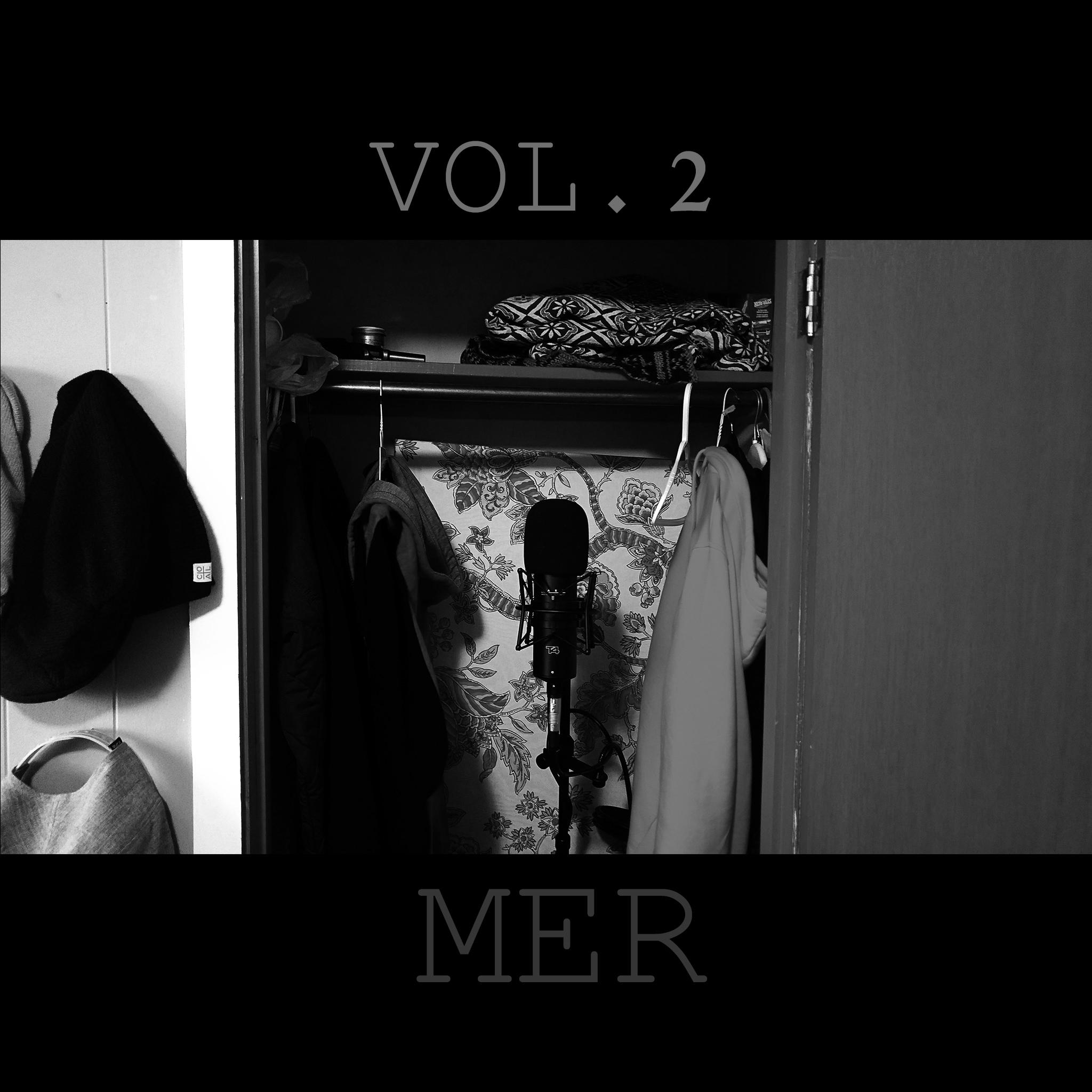 Vol.2 (MIXTAPE)